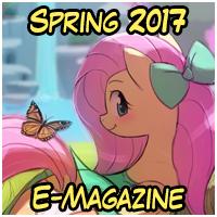 Spring 2017 E-Magazine!