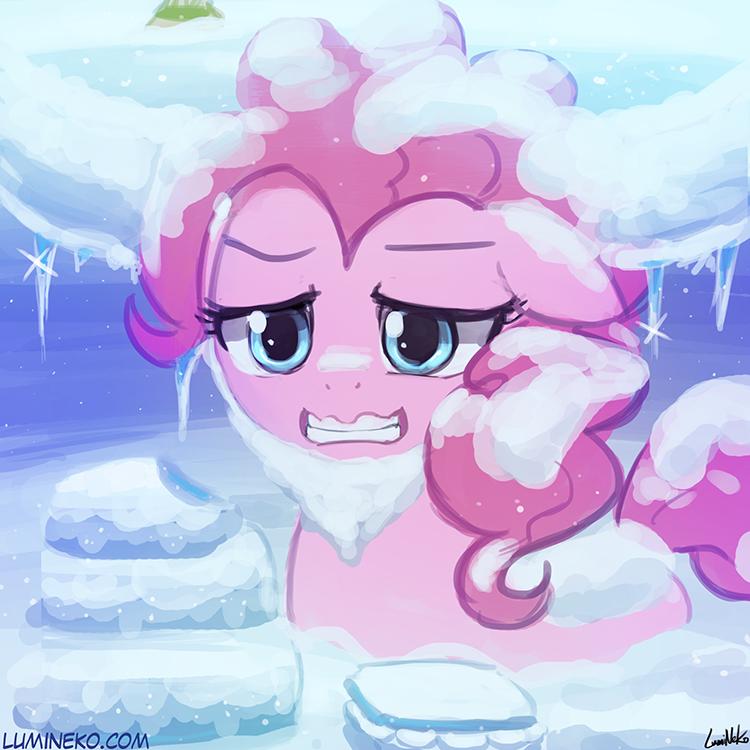 s7e11 – Snow Yak Pinkie Pie