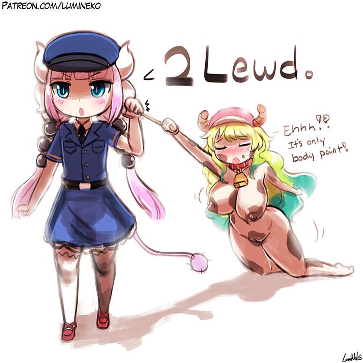 2Lewd
