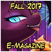 E-Magazine! Fall 2017!
