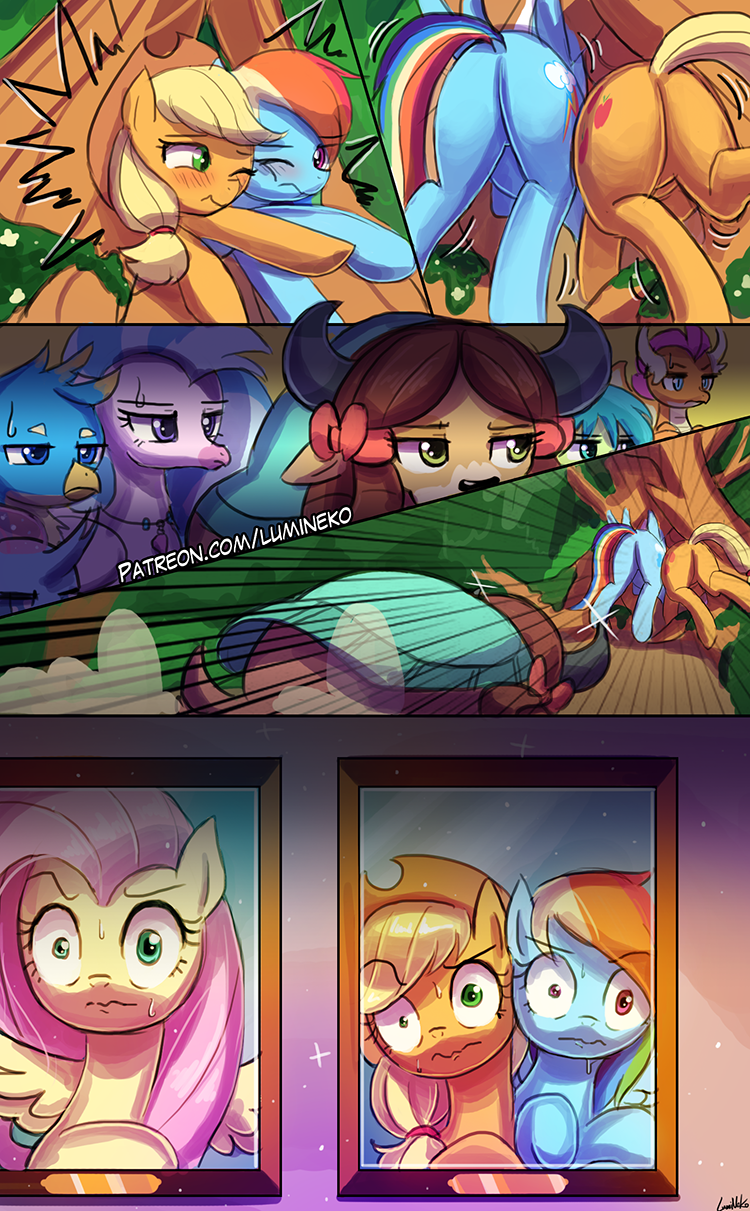 S8E9 – Stampede of Approval