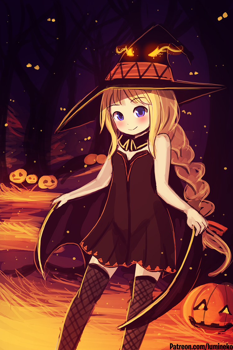 Witch Alice