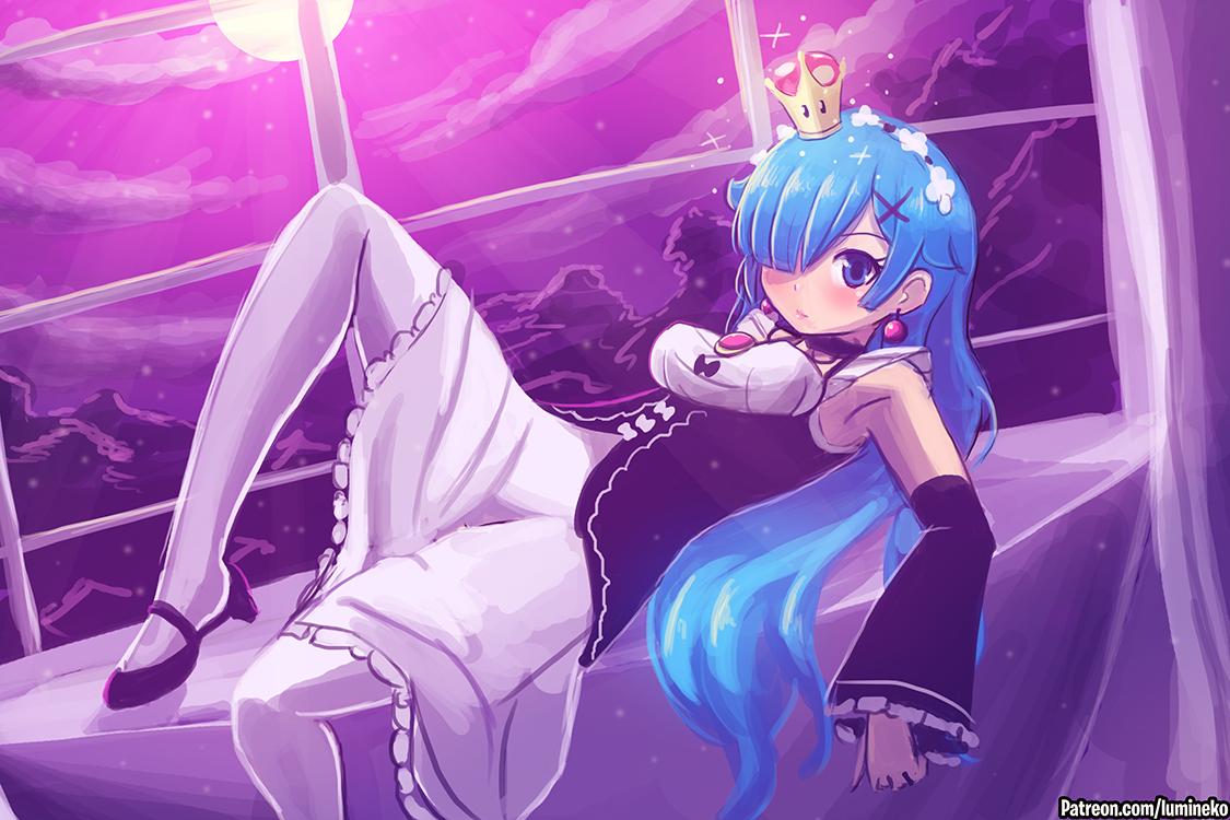 Princess Rem