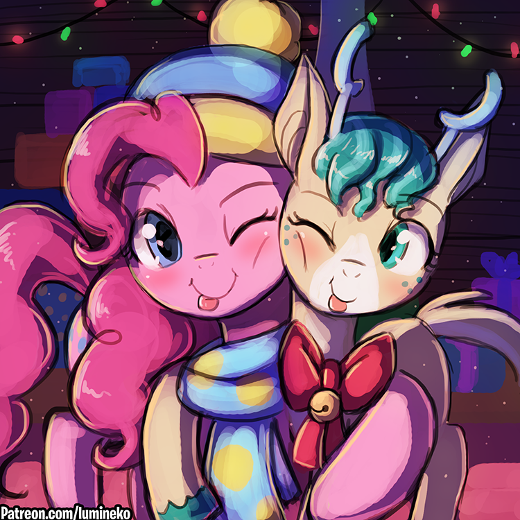 MLP Holiday Special – New Pals