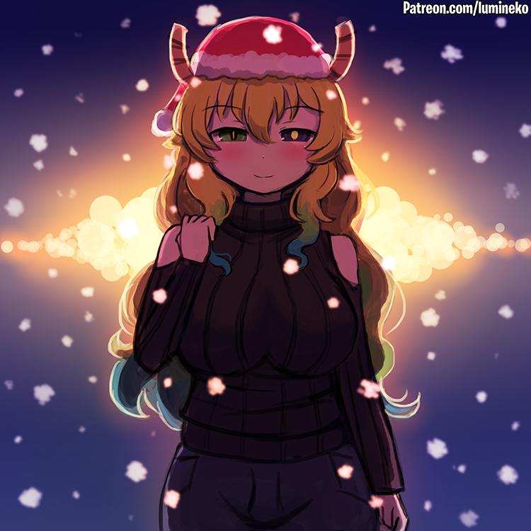 Dragon Winter