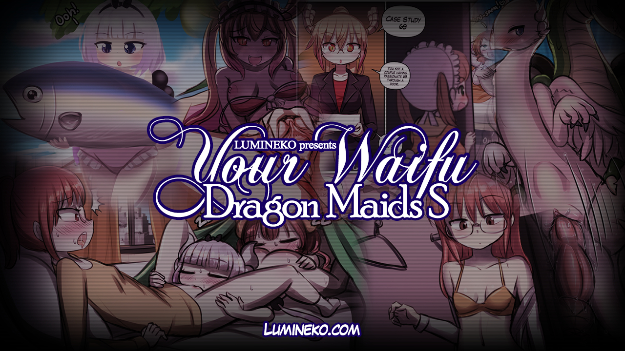 Your Dragon Maid Waifus artworks collections!