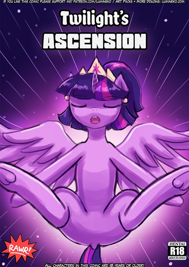 (Doujin) Twilight's Ascension