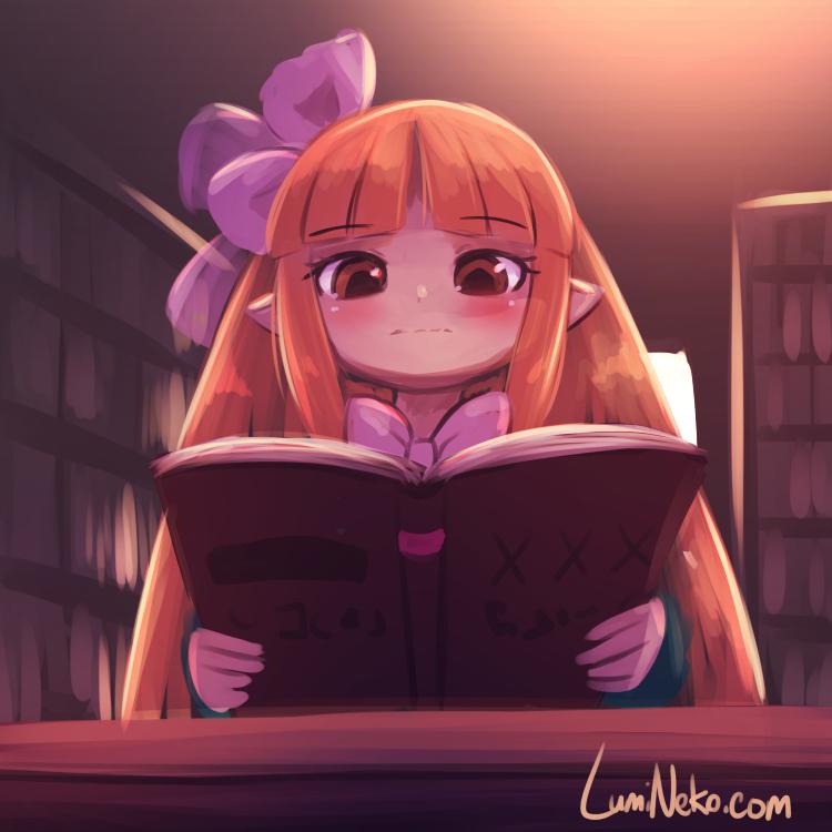 #25 – Study Time